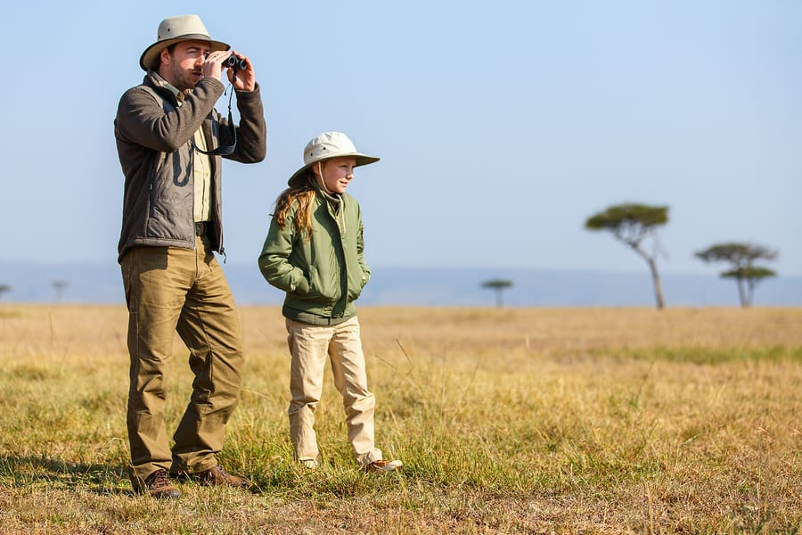 Safari Clothing: A Gift Idea for Adventurers