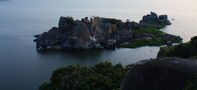 Lake Victoria -The Largest Freshwater Tropical Lake In The World